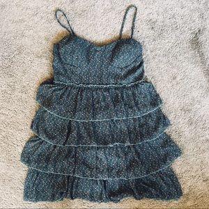 Super cute flapper style dress